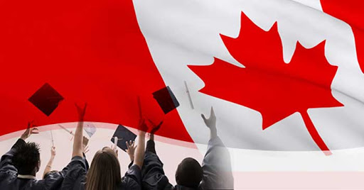 تحصیل کارشناسی ارشد کانادا