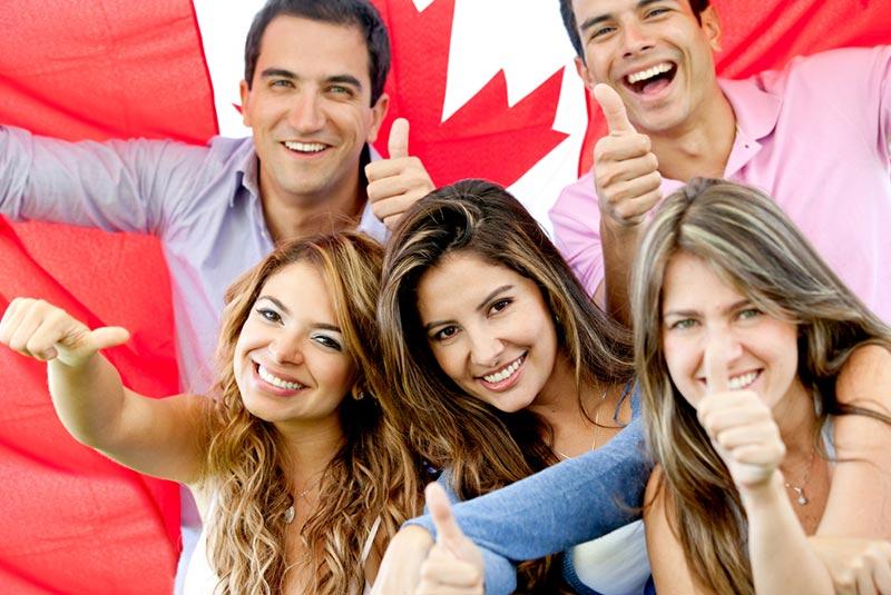 تحصیل فیزیوتراپی در کانادا