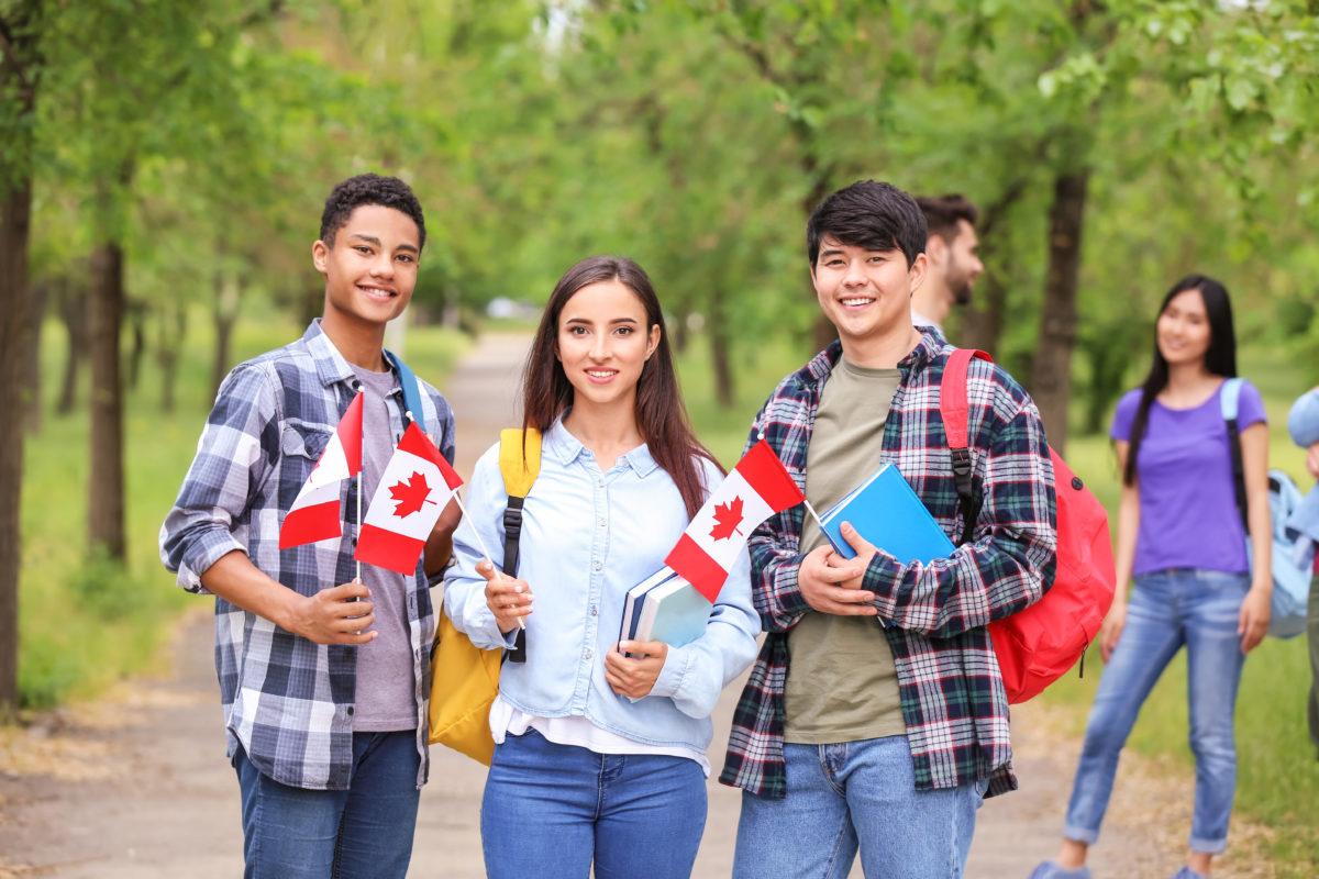 کار دانشجویی تحصیل کارشناسی ارشد در کانادا