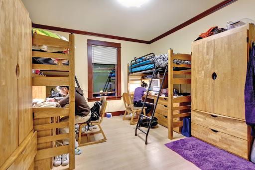 یافتن محل اقامت برای دانشجویان در کانادا