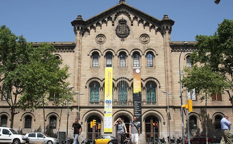 دانشگاههای برتر اسپانیا برای تحصیل