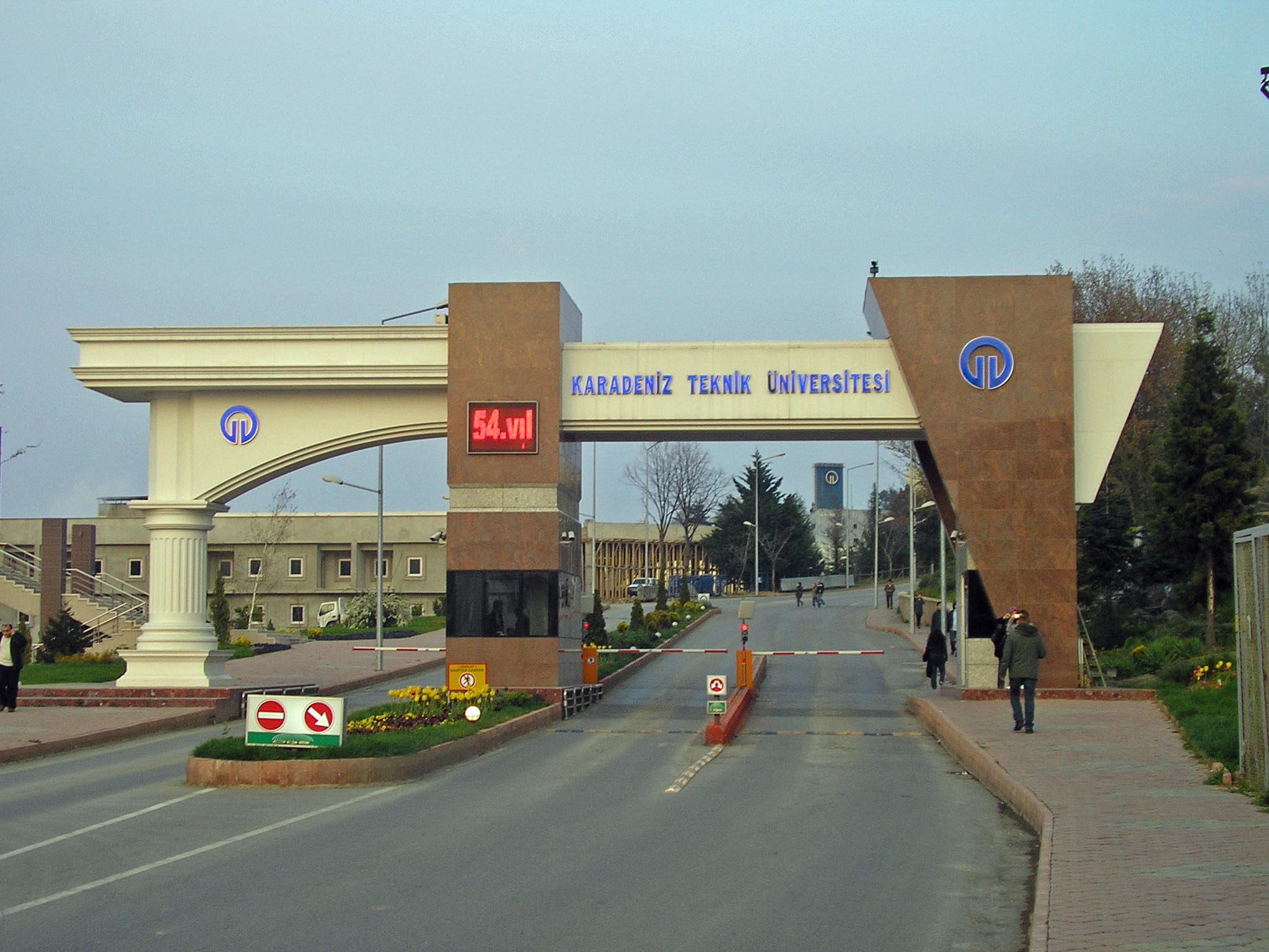 هزینه تحصیل در دانشگاه کارادنیز ترکیه