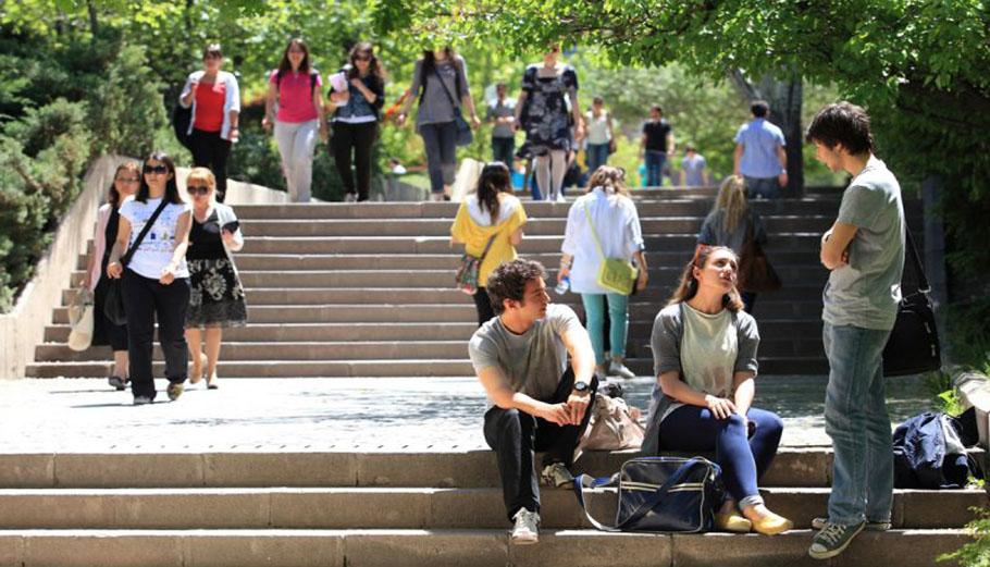 شرایط تحصیل در دانشگاه سابانجی