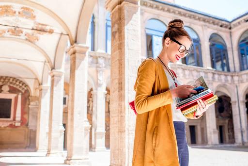 شرایط تحصیل در دانشگاه کوچ ترکیه