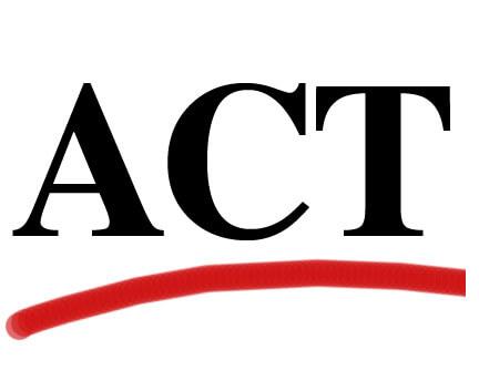 همه چیز در مورد آزمون ACT