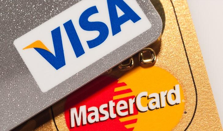 انواع کارتهای بانکی بینالمللی
