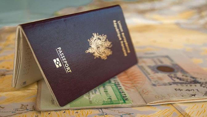 پیکاپ پاسپورت یا پیکاپ ویزا چیست؟
