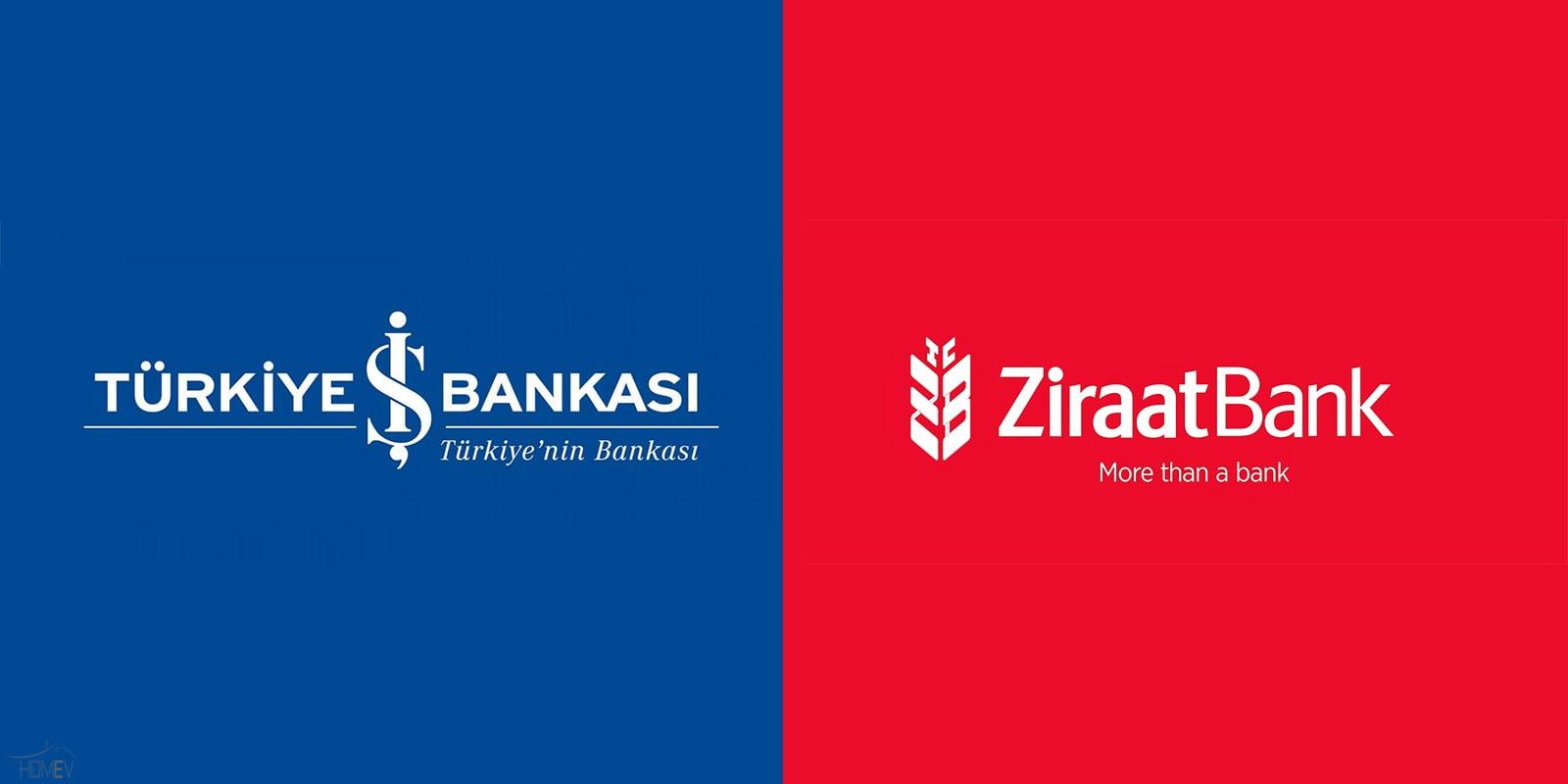 بهترین بانکهای ترکیه برای ایرانیان