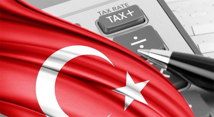 سیستم مالیات در ترکیه چگونه است؟