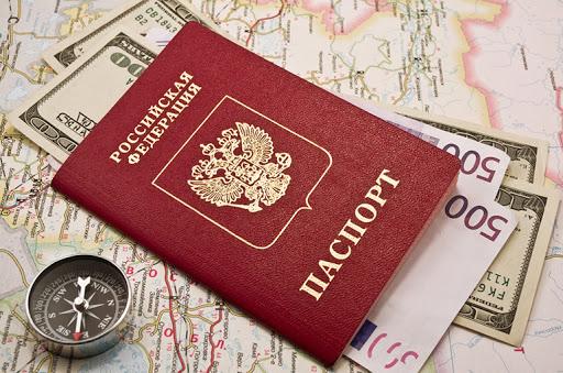 شرایط اخذ ویزای کار روسیه