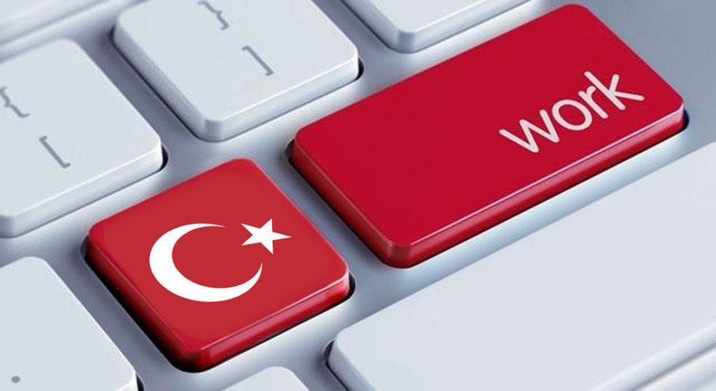 کاریابی در ترکیه