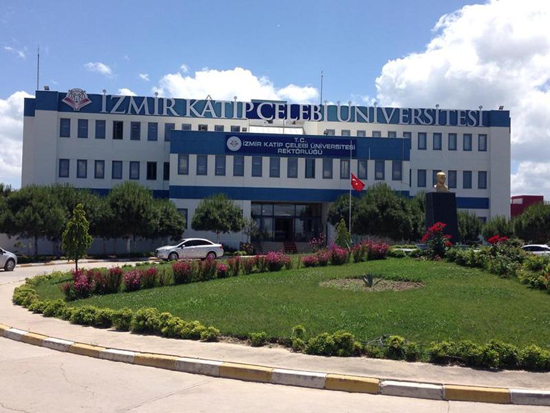 تحصیل دندانپزشکی در دانشگاه کاتیپ چلبی ازمیر