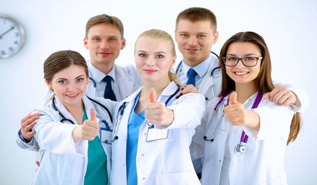 تحصیل پزشکی در دانشگاه کازان