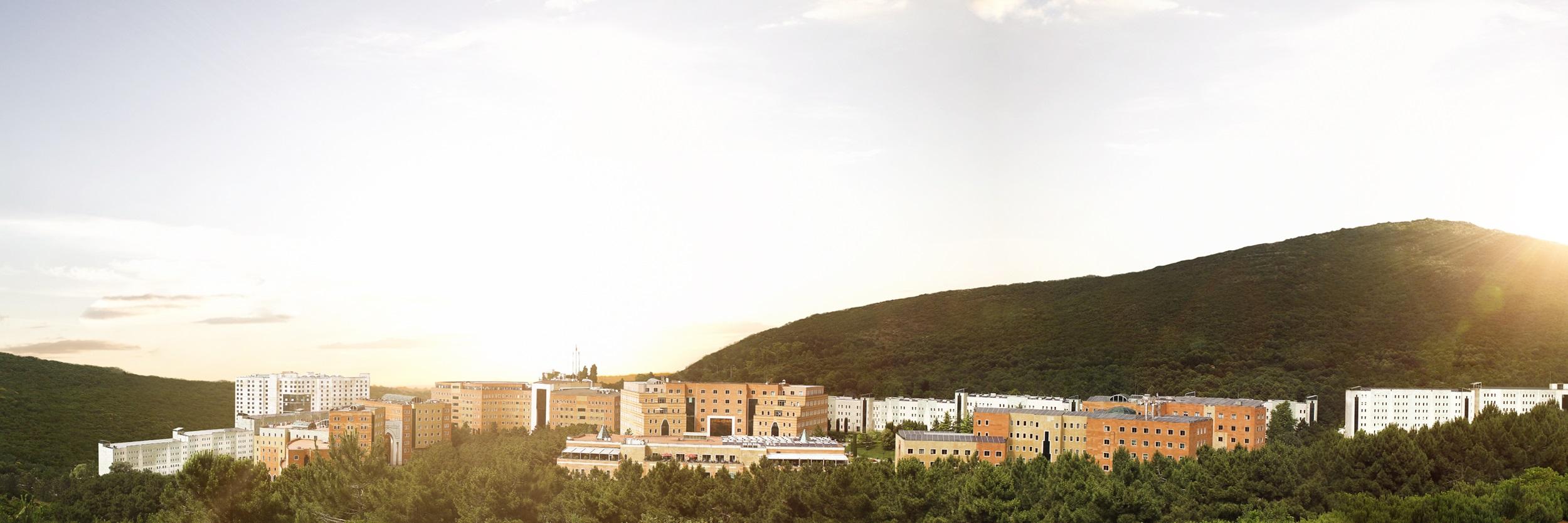 Yeditepe University